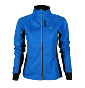 Base Cross Jacke