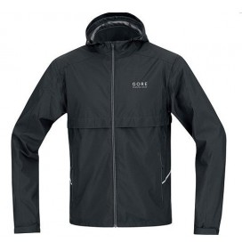 GIACCA ESSENTIAL WINDSTOPPER® ACTIVE SHELL ZIP-OFF