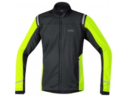 Giacca MYTHOS 2.0 WIND soft shell