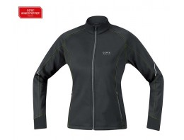Giacca ESSENTIAL WINDSTOPPER® Soft Shell LADY