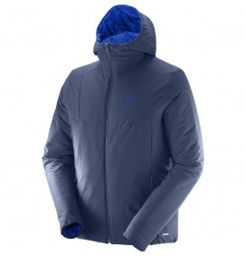 JACKET REVERSIBLE MAN SALOMON
