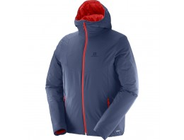 JACKET REVERSIBLE SALOMON M