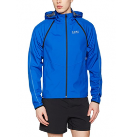 GIACCA ESS.GORE WINDSTOPPER ZIP-OFF