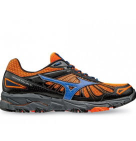 SHOE WAVE MUJIN 3 Mizuno