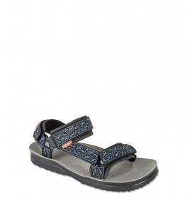 SANDALO LIZARD HIKE SEED BLACK