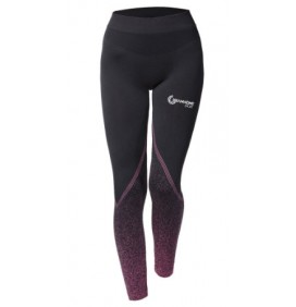 Leggings L W felpato GIANNONESPORT