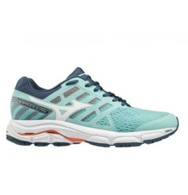 MIZUNO WAVE EQUATE 3 W RUNNING