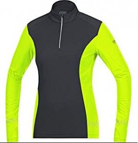 MYTHOS LADY 2.0 Thermo Shirt long