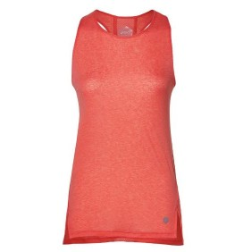 WOMEN COOL TANK RUNNING ASICS