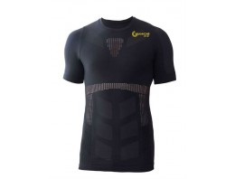 Giannonesport t-shirt m/corta rete