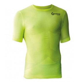 Giannonesport t-shirt m/corta MAN