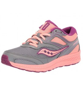 saucony girls cohesion 12 jr