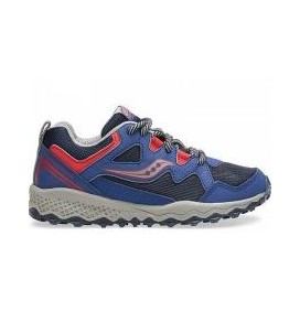 SAUCONY BOYS PEREGRINE SHIELD 2 JR