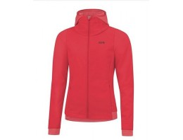 GORE R3 WOMEN WIND THERMO HOODIE