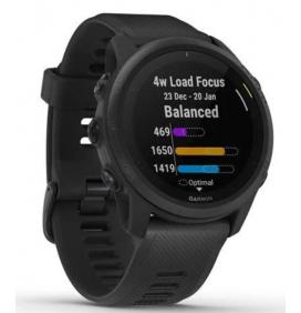 GARMIN FORERUNNER 745 GPS