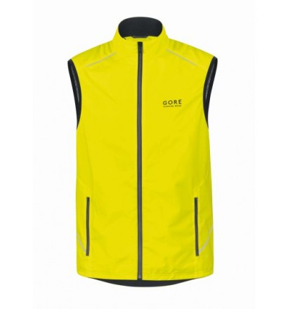 GILLET ESSENTIAL WINDSTOPPER® Active Shell