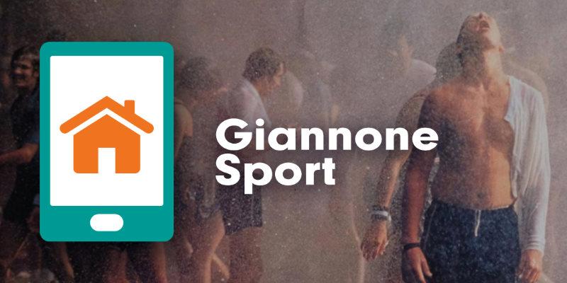 Giannone Sport